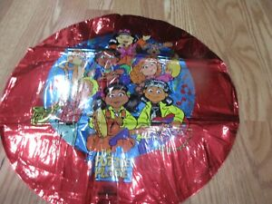 """Hard to Find Characters Vintage 18"""" Mylar Balloons U Pick NOT a LOT NOS"""