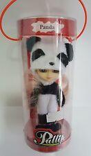 Jun Planning Girls Dolls LITTLE Pullip -- Panda Box Set