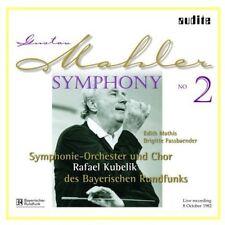 Mahler / Kubelik / Fassbaender / Mathis / Bavarian - Sym 2 [New Vinyl LP]
