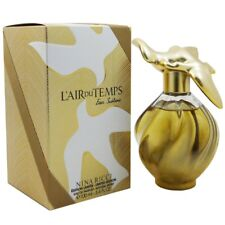 Nina Ricci L Air du Temps Eau Sublime 100 ml Eau de Parfum EDP Limited Edition