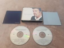 GEORGE MICHAEL - LADIES AND GENTLEMEN,  The Best Of George Micheal CD Box Set