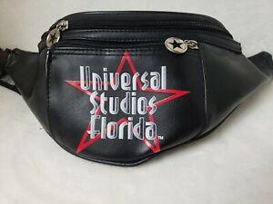 Universal Studios Florida Fanny Pack Waist Bag