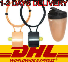 Spy Earpiece Amplified Inductive GSM Neckloop with Inductive Micro