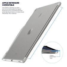 For iPad Pro 9.7 Apple Poetic Description the limos Sgockproof case Crystal Clea