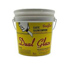 Sarco Dual Glaze Putty - 1 Gallon