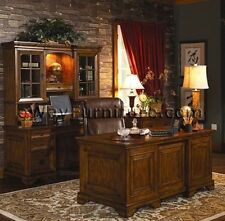 oak home office furniture for sale ebay