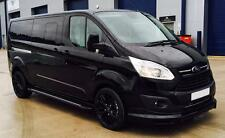 Ford Transit Custom 310 170ps Auto Limited L2 Lwb DCIV Double Cab Crew Q Sport