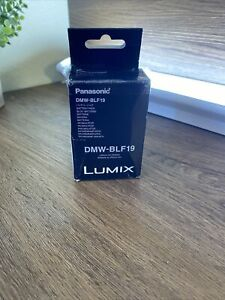 Panasonic Battery DMW-BLF19PP, Fast Shipping