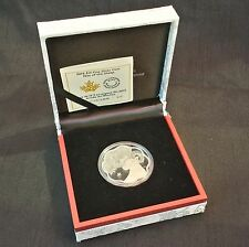 2015 Canada 15$ Lunar Lotus Year Of The Sheep (26.7 Gs .9999 Silver) 10661/18888