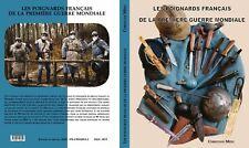 LES POIGNARDS FRANCAIS DE LA PREMIERE GUERRE MONDIALE (nouveau)