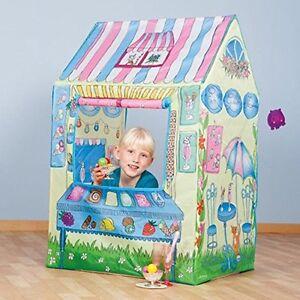 John Play-Town Playhouse Ice Cream Shop 70 x 60 x 110cm