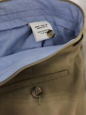 """men's trousers 36"""" New, beige"""