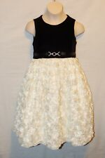 Sz 8 American Princess Girls Dress Holiday Pageant Wedding Party Christmas