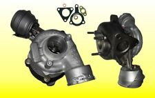 Turbolader Audi A4 1.9 TDI B6 96 Kw AFV AWX 717858-5009S inkl. Dichtungsatz