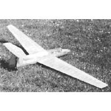 RC-Bauplan RW-3 Multoplane Modellbau Modellbauplan