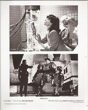 PF Robocop 2 ( Nancy Allen , Belinda Bauer )