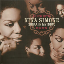 The Very Best of Nina Simone: Sugar in My Bowl 1967-1972 by Nina Simone 2-CD