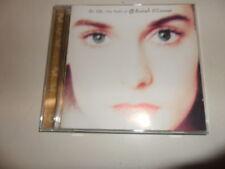 Cd   Sinéad O'Connor  – So Far... The Best Of Sinéad O'Connor