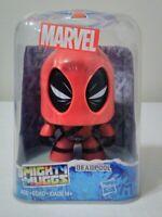 BRAND NEW Marvel Mighty Muggs Deadpool #06 #6 X-Men Action Figure 2017 Hasbro