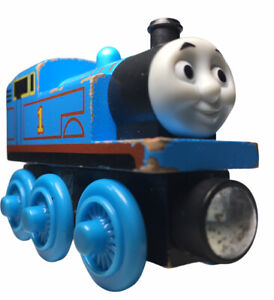 Thomas the Train Wooden Engine Thomas Tank Engine Figure Tomy Y4083