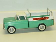 Vintage Nylint Ford Sales And Service Truck, Pressed Steel, Toy Vehicle