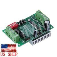 TB6560 3A Driver Board CNC Router Stepper Motor Drivers Single 1 Axis Controller