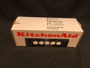 KitchenAid Stand Mixer Attachment - Pasta Maker Plates Model SNPA