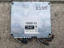 2003 Toyota 4Runner 4X4 4WD AT ECU ECM V6 Engine Module Computer 89666-35690