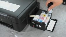 EPSON L210 All-in-One Ink Tank System Printer AIO Continuous ink flow supply