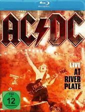 Live At River Plate von AC/DC (2011)   Blue Ray