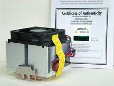 AMD Athlon XP Heatsink Cooling Fan for1500-1600-1700-1800-1900-2000 Socket A-462