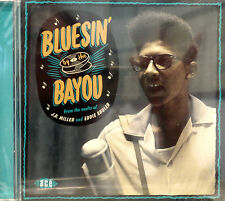 BLUESIN' BY THE BAYOU - 28 VA Tracks on ACE