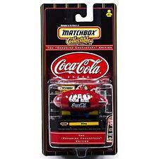 Matchbox Collectibles Coca-Cola Enduring Characters Edition Blimp Nip