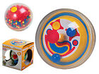 FUN TIME BUBBLE THE CLOWN...FLUTTERS, FLOATS, SPINS, AND ROLLS.   6+ MONTHS
