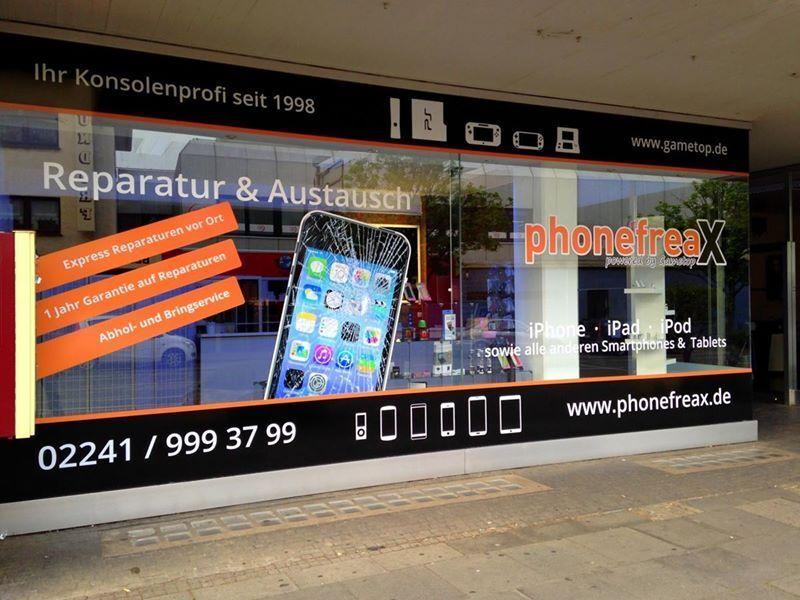 Phonefreax Shop