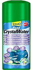 Tetra Pond Crystal Water 1000 ml Wasserklärer  24 Std.Versandservice