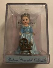 Madame Alexander Doll Merry Miniatures Hallmark Sleeping Beauty 1997 It/307