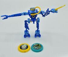 Lego Technic Slizer Scuba / Sub (8503) COMPLETE Figure & Free USA Shipping