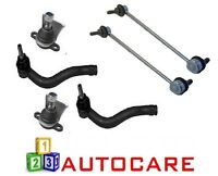 Front Lower Ball Joint Anti Roll Bar + Link Outer Track +Rod End For ford Galaxy
