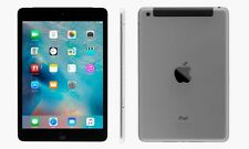 "NEW Unlocked Apple iPad mini 2 7.9"" Tablet 64GB WiFi + 4G - Space Grey"