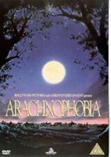 Arachnophobia (Jeff Daniels) New DVD R4