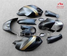 Fit For Ducati Monster 696 796 1100 1100S EVO Fairing Bodywork Panel Kit Set