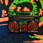 A Tribe Called Quest pin