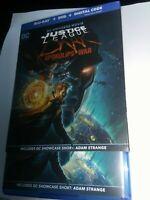Justice League :Dark Apokolips War Blue-ray