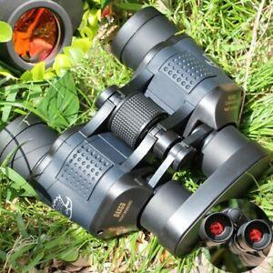 60x60 3000M Binoculars Waterproof Night Vision Hunting Telescopes Monocular Hot