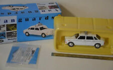 7 )  Modellauto Vanguards VA08501 Wolseley 1800 -1:43 Polizei -Limited Edition