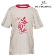 Spiegelburg® T-Shirt Katze Kleine Freunde One Size 104/116 100% Baumwolle 11385