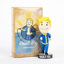 "Fallout 4 Vault Boy 5"" Endurance 111 Bobblehead Series #1 NIB Vault-Tec Pip Boy"