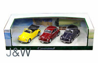 Cararama Volkswagen Beetle Classic 1 43 35309