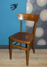 vintage Stuhl Klassiker Küchenstuhl Frankfurter Küche Holz Niederlande